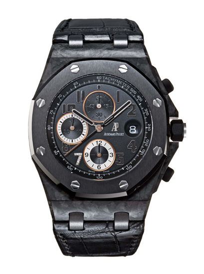 Audemars Piguet Royal Oak Offshore GINZA7 Imitation Watches For Sale