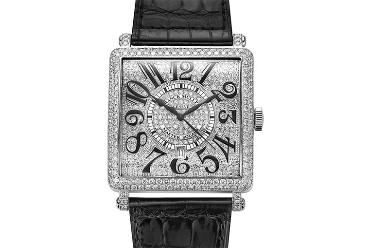 Franck Muller Master Square Fine Clone Watches Review