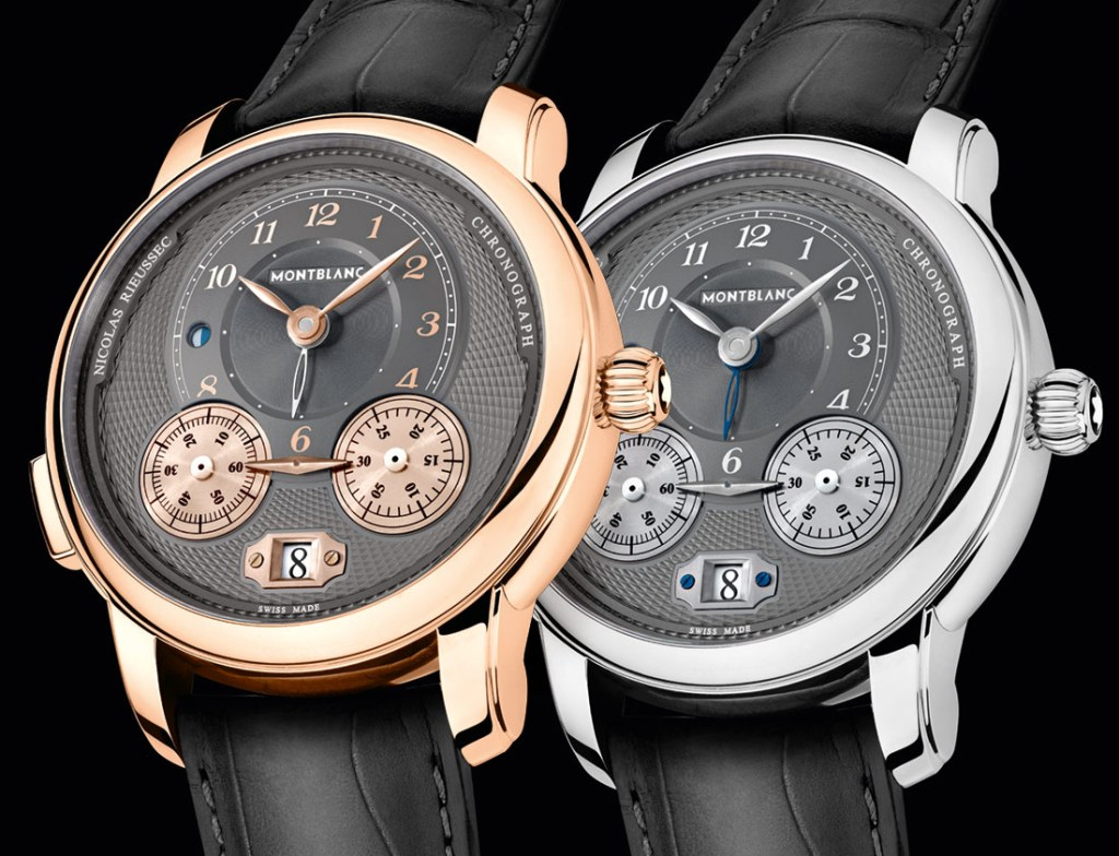 Montblanc Star Legacy Collection 2019 Fine Replica Watches