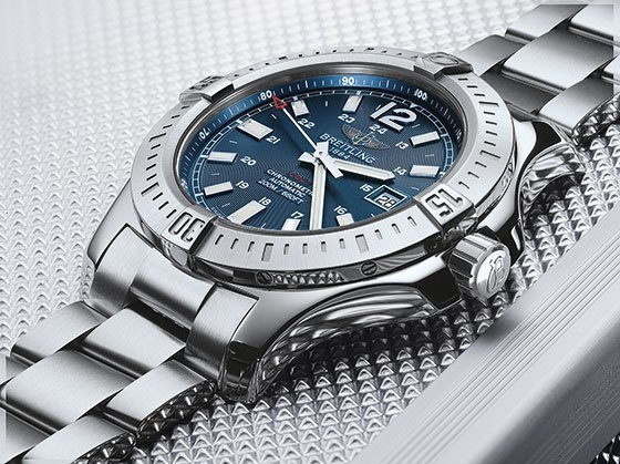Fundamental Breitling: Assessing the New-Look Breitling Colt Swiss Movement Replica Watches