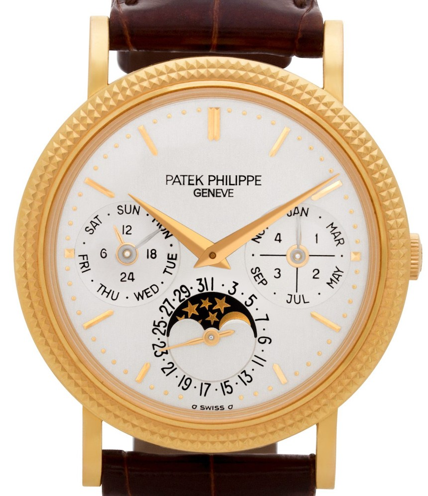 Where To Buy Patek Philippe replica Watches With Barnebys