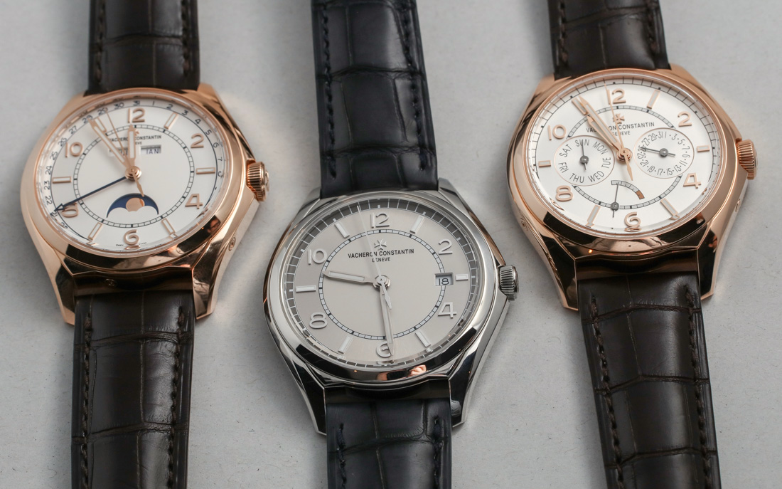 Vacheron Constantin FiftySix Collection Very Cheap Replica Watches Hands-On